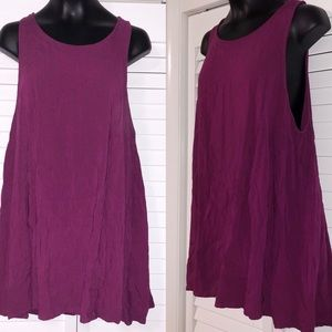 Old Navy purple